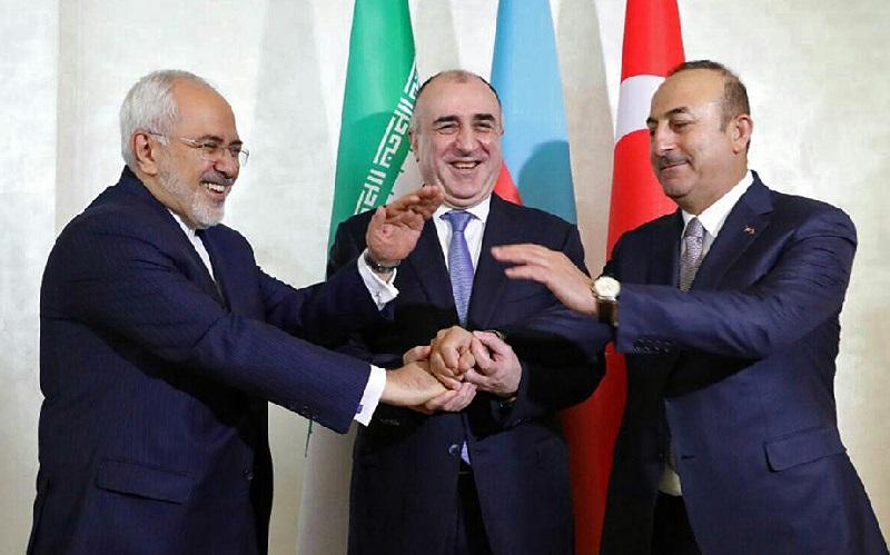 بازیهای ترامپ کدام همکاریهای اقتصادی ایران را رونق داد؟