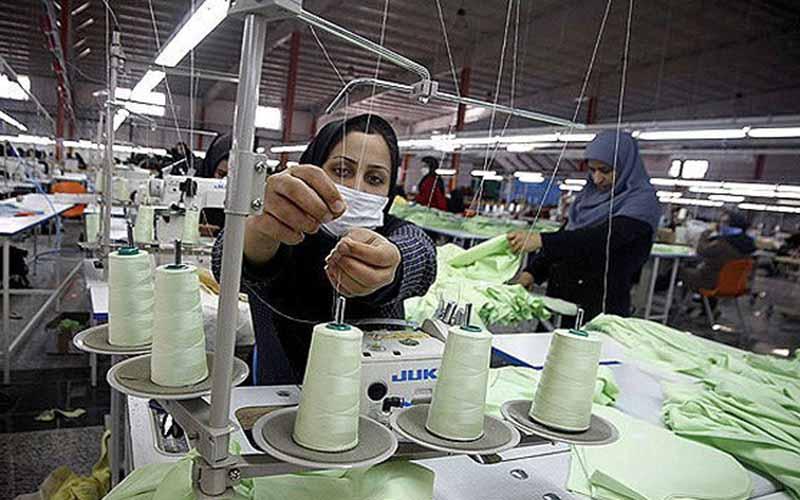 توانمندسازی زنان سرپرست خانوار با مهارتآموزی