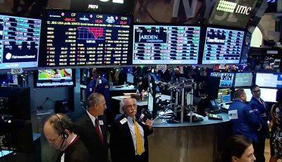 افزایش سود اوراق قرضه باعث رشد سهام جهان شد