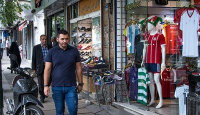 اتحادیههای اتاق اصناف تهران: بازار امروز صبح باز است
