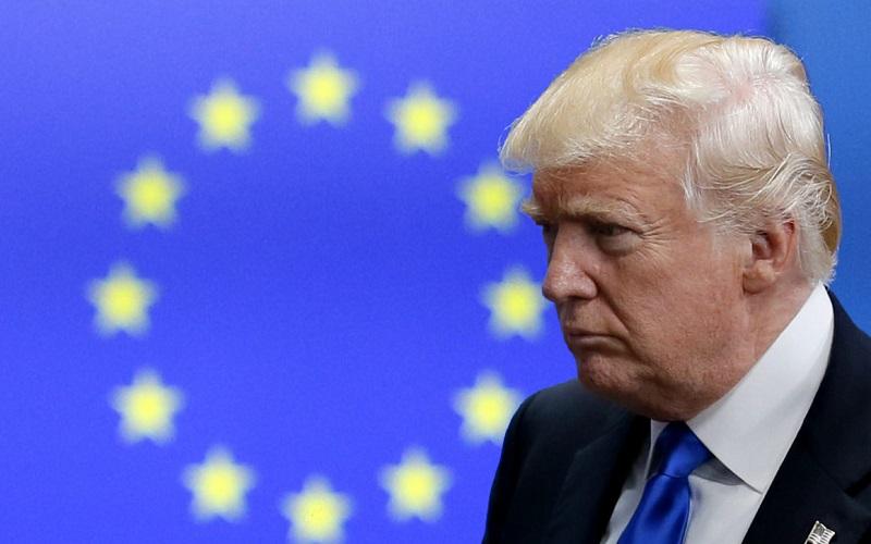 کسبوکارهای اروپایی پس از خروج امریکا از برجام
