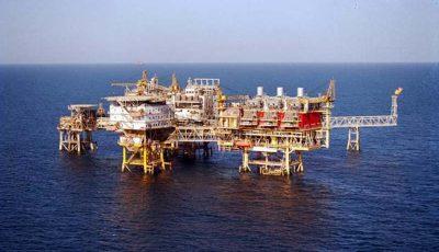 ریزش ۹۰ درصدی نقدینگی شرکت نفتی ONGC