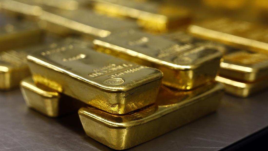 شمش طلا سرمایه نمادین