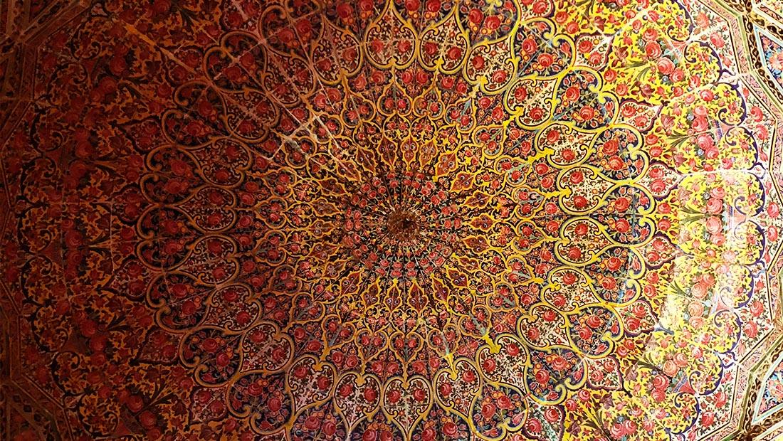 مشکل شهر شیراز