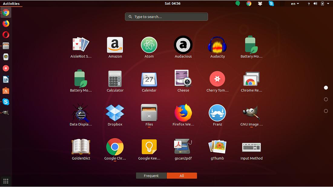 بهترین نرمافزارهای اوبونتو کدامند؟ بخش اول