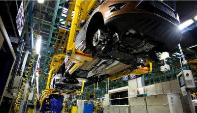 ویروس کرونا بازار خودروی آمریکا را فلج کرد