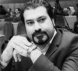 علی غنیزاده ضرغامی