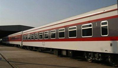قطار مسافری ایران-ترکیه دوباره راهاندازی شد