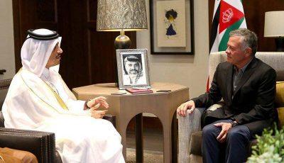 قطر به 10 هزار جوان اردنی کار میدهد