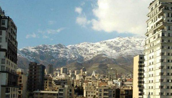 کاهش ۱۰ درصدی معاملات مسکن تهران در تیر