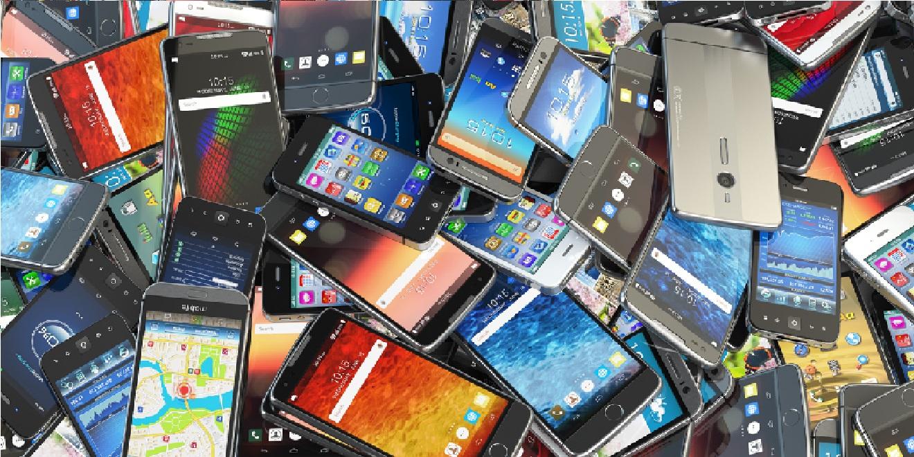 رشد چشمگیر واردات رسمی موبایل
