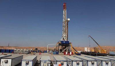 افزایش ظرفیت تولید نفت در میادین غرب کارون