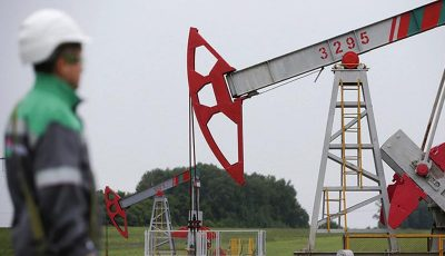 تهیه سناریوی نفت ۲۵ دلاری در روسیه