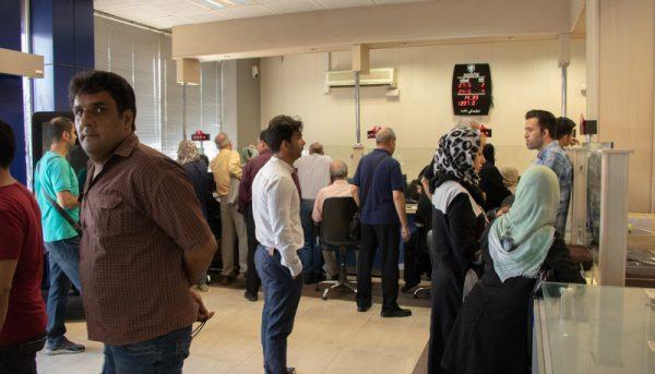 نمایندگیهای ایرانخودرو در روز نخست فروش ویژه (تصویر)
