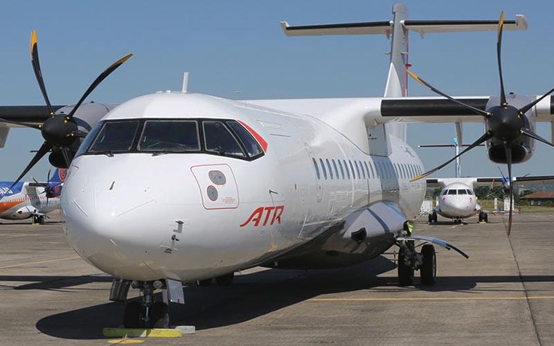 ۶ فروند هواپیمای ATR سفارشی ایران تا ماه آینده آماده میشود