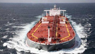افزایش ۱۰ درصدی واردات نفت چین