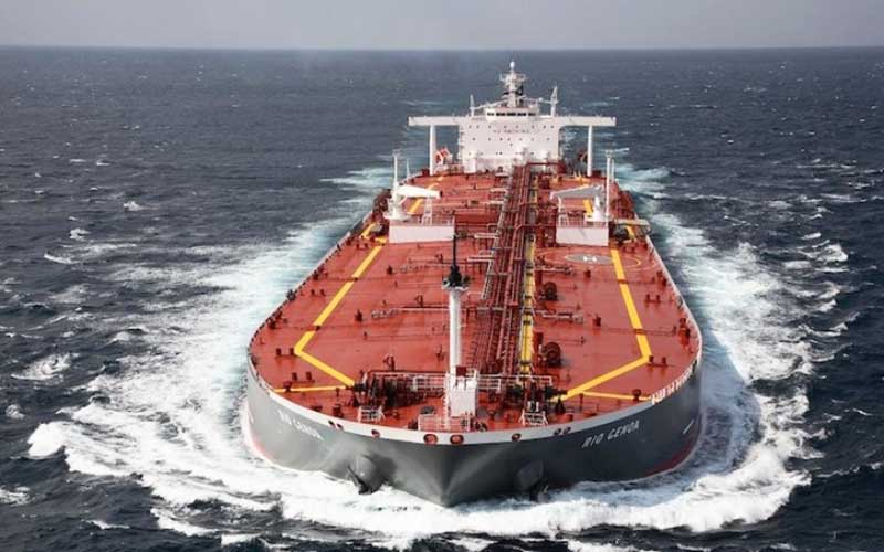 واردات نفت چین از آمریکا افزایش مییابد