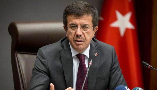 آغاز اقدامات تجاری تلافیجویانه ترکیه علیه آمریکا