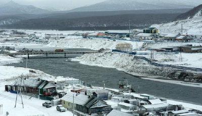 اعتراض ژاپن به روسیه به خاطر پروژهای در جزایر مورد مناقشه