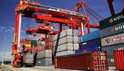 افزایش ۴۴ درصدی تورم کالاهای وارداتی