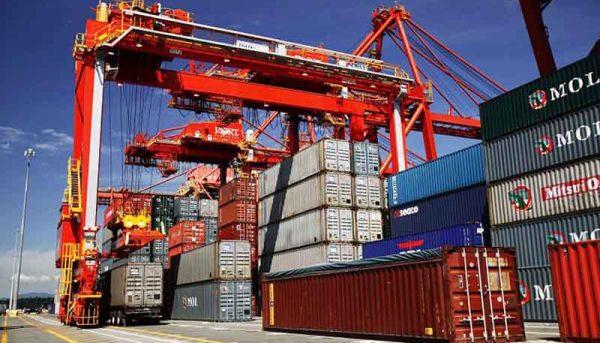 قیمت واردات آمریکا با شدیدترین افت در دوسال اخیر روبرو شد