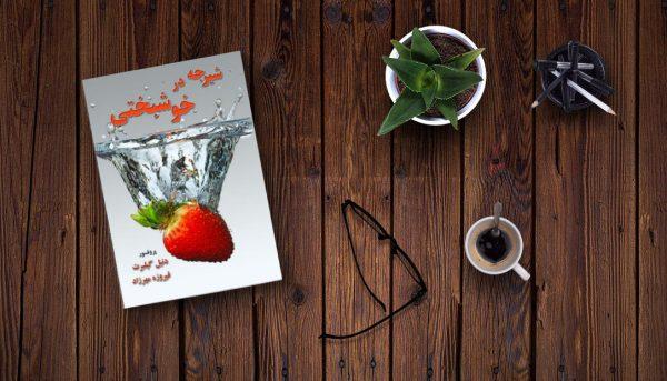 معرفی کتاب «شیرجه در خوشبختی» اثر دنیل گیلبرت