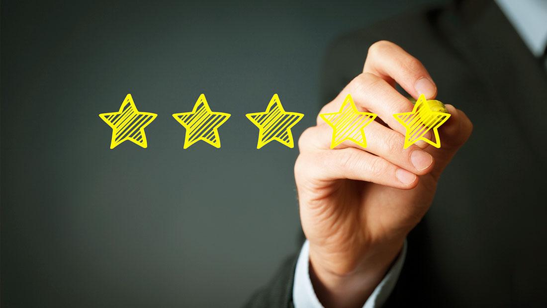 مدل RATER ابزاری مفید برای بهبود کیفیت خدمات