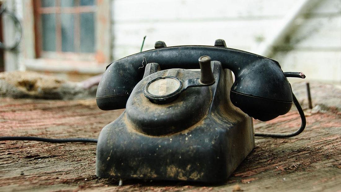 مدل rater تماس تلفنی و پاسخگویی