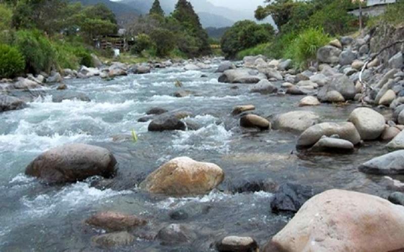 با ضعف دیپلماسی منابع آبی را به تاراج میبرند