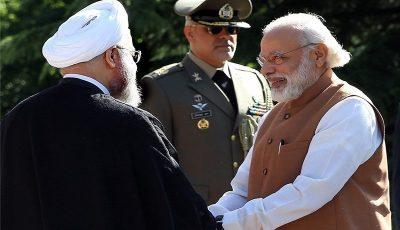 معاون اول رئیسجمهور هند: ایران برای ما فقط یک تامینکننده انرژی نیست