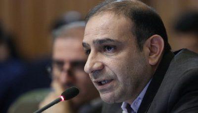 مقدار کمی از مطالبات پیمانکاران شهرداری تهران پرداخت شده