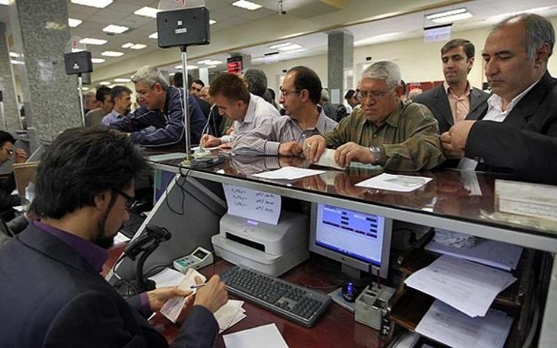 پرداخت ۲۵ هزار میلیارد تومان وام بانکی در دوره ممنوعیت!