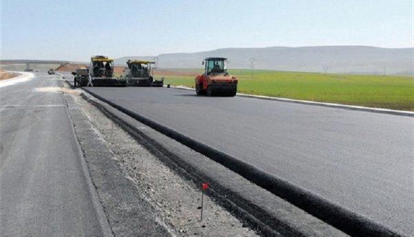 ساخت ۸۹ کیلومتر راه و بزرگراه در سه ماهه نخست امسال
