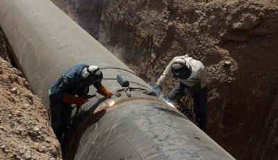 اختصاص ۳۵۰ میلیون دلار برای تکمیل طرح انتقال آب کشاورزی به سیستان