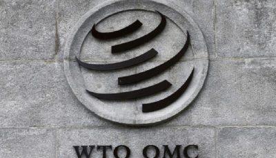 برگزاری نشست اصلاحات WTO بدون آمریکا و چین