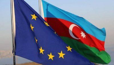 صادرات جمهوری آذربایجان به اتحادیه اروپا افزایش یافت