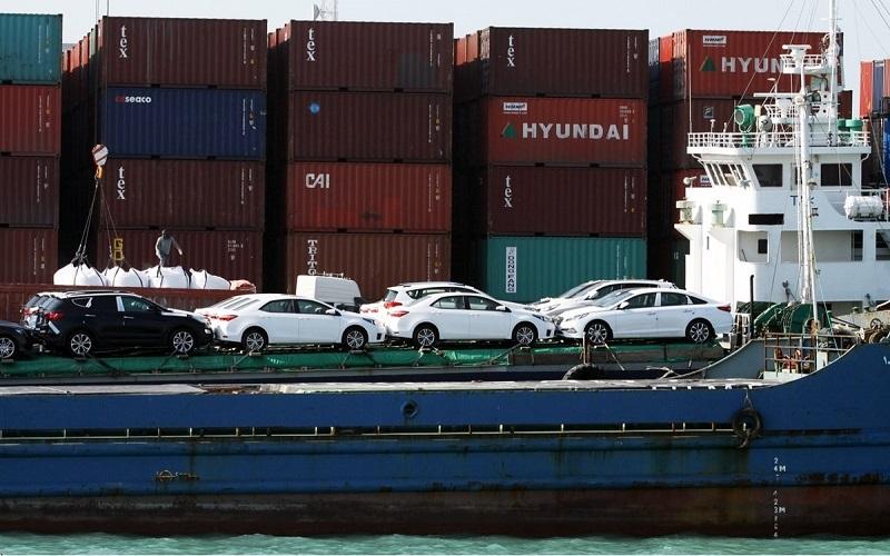 کدام خودروهای خارجی بیشترین افزایش قیمت را داشتند؟
