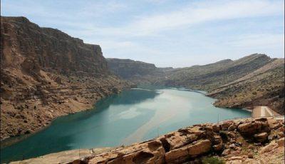 عملیات اجرایی سد بیستون در گرو تخصیص آب است
