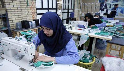 جذب بیش از ۵۰ درصد مهارتآموختگان به بازار کار