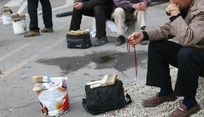امنیت شغلی کارگران ایرانی را فدای اتباع بیگانه نکنیم