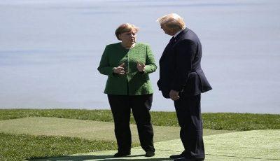 خط و نشان آلمان برای تعرفههای جنجالی آمریکا