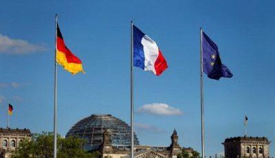 اصلاح منطقه یورو در دستور کار فرانسه و آلمان