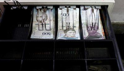 تورم ونزوئلا به ۲۴۶۰۰ درصد رسید