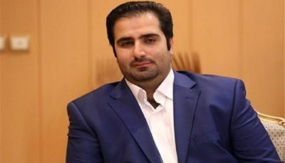 مدیرعامل گروه ملی فولاد ایران تغییر کرد