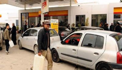 افزایش قیمت بنزین در تونس برای سومینبار در عرض ۶ ماه