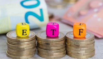 عبور ارزش صندوقهای ETF از ۸۳ هزار میلیارد ریال