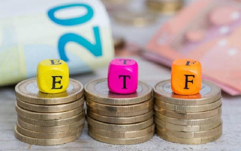 ۴۶۰۰۰ میلیارد ریال ارزش صندوقهای ETF