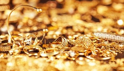 کشف ۴.۵ کیلوگرم طلای قاچاق توسط ماموران گمرک