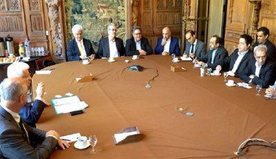 بنگاههای کوچک و متوسط ایران و فرانسه برای همکاری مشترک شناسایی میشوند