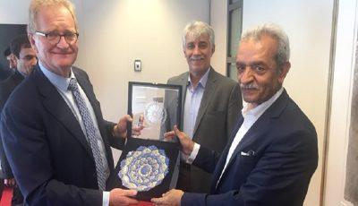 شرکتهای هلندی برای حضور در برنامه 200 میلیارد دلاری توسعه در ایران پیشقدم شوند